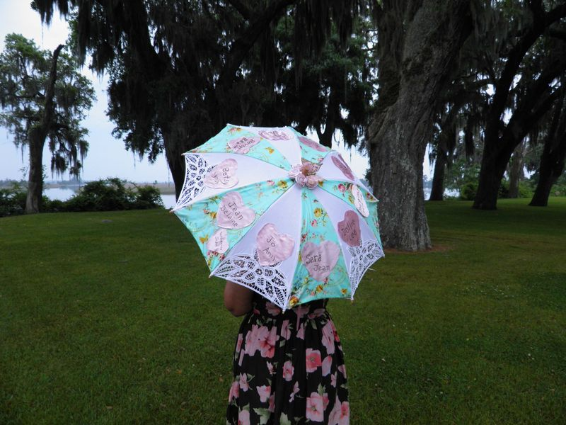 Jeannieumbrella