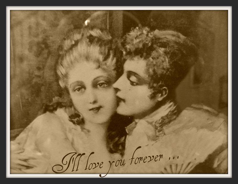 RomanticCouple_LisasHall_ForeverLove