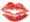 Kiss_Red_30pix