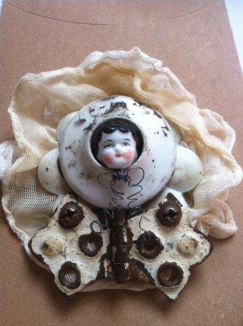 Junk doll 1