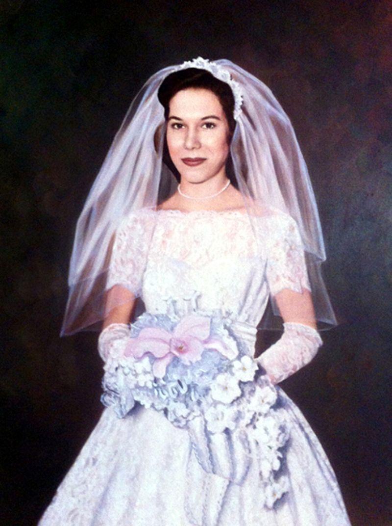 GMaw Bride
